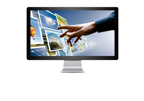 dynamic web design bangladesh