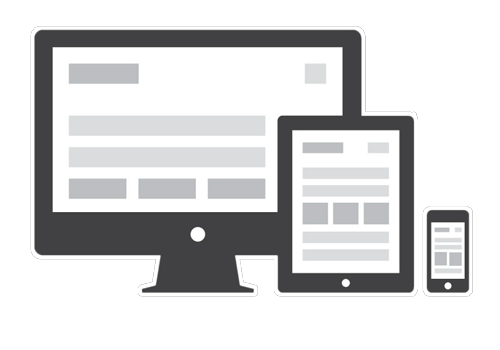 responsive website design bangladesh